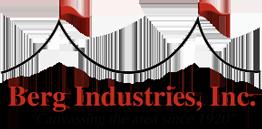 Berg Industries, Inc.