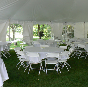 Youu0027ve got enough on your mind when planning a special event so let Berg handle your table and chair rental needs toou2026 & Berg Industries Inc.